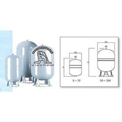 Naczynie wzbiorcze DS 18 CE - 18 litrów rabat 10%