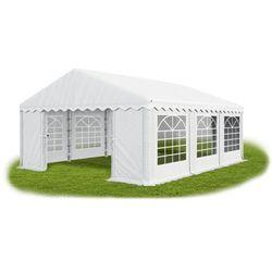 Namiot 4x6x2, Solidny Namiot ogrodowy, SUMMER/ 24m2 - 4m x 6m x 2m