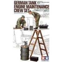 Pozostałe zabawki, German Tank Maintenance Crew