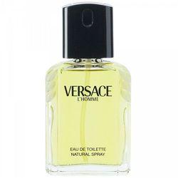 Versace L'Homme 100ml EdT