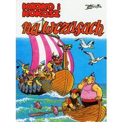 Kajko i Kokosz Na wczasach (opr. broszurowa)