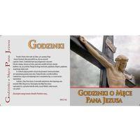 Muzyka religijna, Godzinki o Męce Pana Jezusa - płyta CD Wyprzedaż 01/19 (-22%)