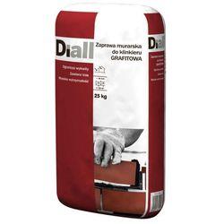 Zaprawa klinkierowa Diall