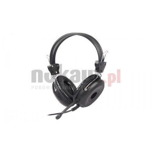 Słuchawki, A4Tech HS-30