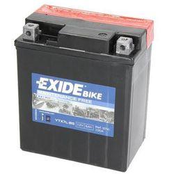 Akumulator EXIDE BIKE AGM YTX7L-BS