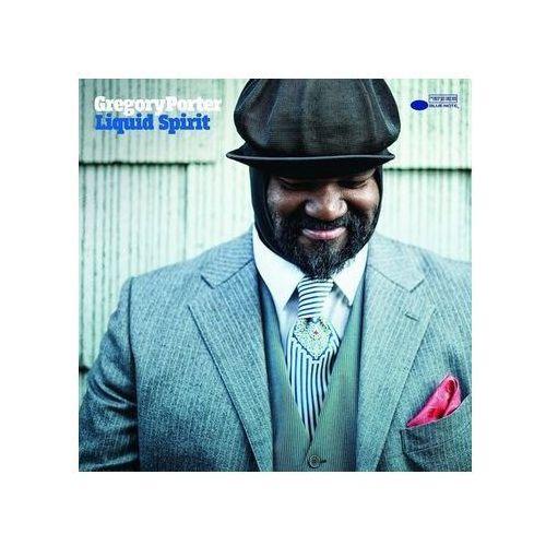 Pozostała muzyka rozrywkowa, LIQUID SPIRIT - Gregory Porter (Płyta winylowa)