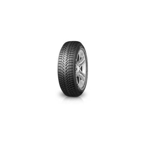 Opony zimowe, Michelin Alpin A4 225/60 R16 98 H
