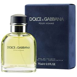 Dolce&Gabbana Men 75ml EdT