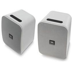 Kolumny głośnikowe JBL Control X Wireless Biały
