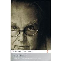 Powieści, New and Collected Poems 1931-2000 (opr. miękka)