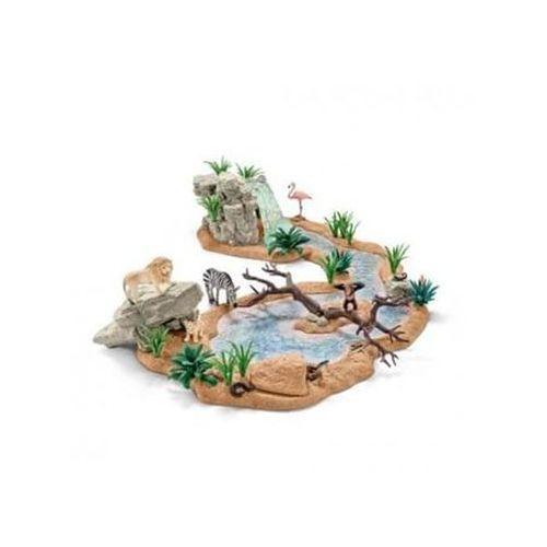 Figurki i postacie, Schleich Wodopój 42321