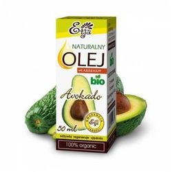 Etja OLEJ AVOCADO BIO 50ml