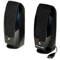 Głośniki komputerowe Logitech S150 Black (980-000029) Natychmiastowa wysyłka! Darmowy odbiór w 19 miastach!