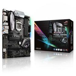 Płyta główna Asus ROG STRIX H270F GAMING DDR4 DIMM LGA 1151 ATX CrossFire