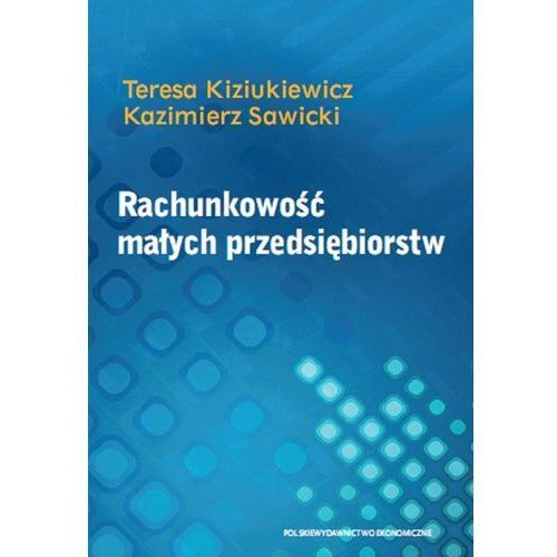 Biblioteka biznesu, Rachunkowość małych przedsiębiorstw (opr. miękka)