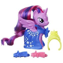 My Little Pony Kucyki na wybiegu, Twilight Sparkle