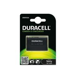 Akumulator NPFH30 / NP-FH50 marki Duracell