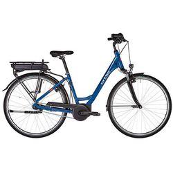 """Ortler Wien Wave Women, blue 50cm (28"""") 2019 Rowery elektryczne Przy złożeniu zamówienia do godziny 16 ( od Pon. do Pt., wszystkie metody płatności z wyjątkiem przelewu bankowego), wysyłka odbędzie się tego samego dnia."""