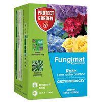 Środki na szkodniki, Środek grzybobójczy Fungimat koncentrat 50 ml