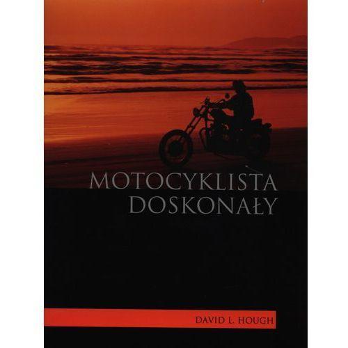 Biblioteka motoryzacji, Motocyklista doskonały (opr. broszurowa)