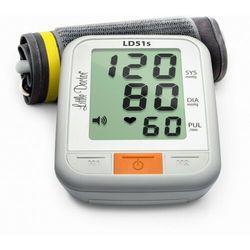 Ciśnieniomierz automatyczny Little Doctor LD 51S z funkcją mowy
