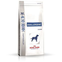 Royal Canin Veterinary Diet Canine Anallergenic AN18 2x8kg