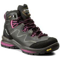 Trekking, Trekkingi GRISPORT - 12529D10G Grey/Pink