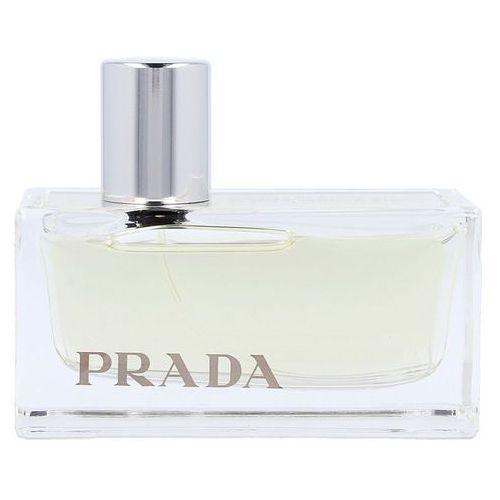 Wody perfumowane damskie, Prada Amber Woman 50ml EdP
