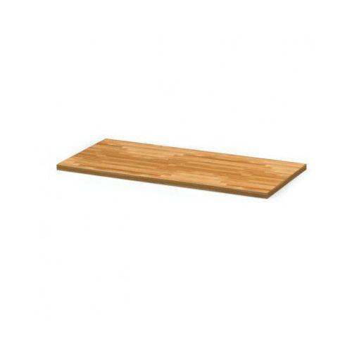 Pozostałe meble do warsztatu, Bukowy blat stołu