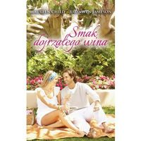 E-booki, Smak dojrzałego wina - Maureen Child, Bronwyn Jameson