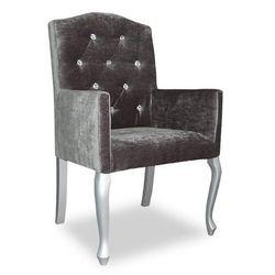 fotel WYSOKI LUDWIK 111 cm