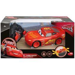 Samochód DICKIE Auta 3 RC 17 cm Mix 6206643879