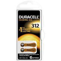 Baterie, Bateria DURACELL HA312