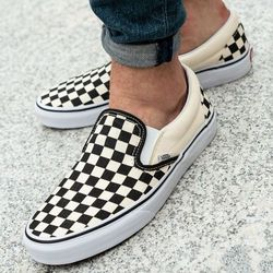 Vans Classic Slip-On (VN000EYEBWW1)