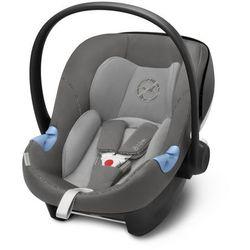 CYBEX fotelik samochodowy Aton M i-Size 2019 Szary - BEZPŁATNY ODBIÓR: WROCŁAW!