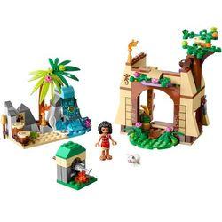 LEGO Disney Princess, Przygoda Vaiany na wyspie, 41149