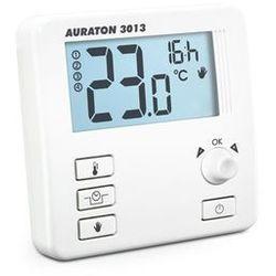 Przewodowy regulator temperatury Auraton 3013
