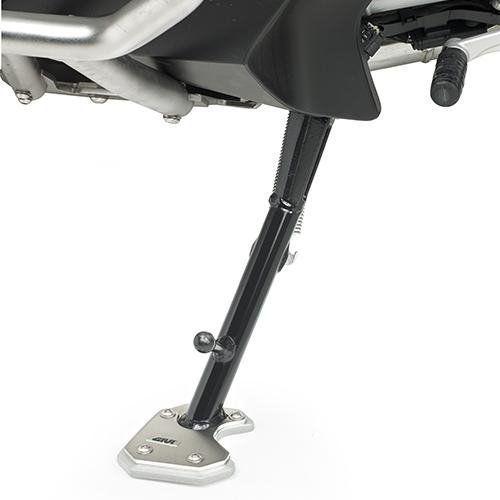 Pozostałe Części nadwozia do motocykli, GIVI ES5113 POSZERZENIE DODATKOWE STOPKI BMW R 1200 (14)