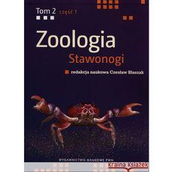 Zoologia tom 2 część 1 Stawonogi (opr. miękka)