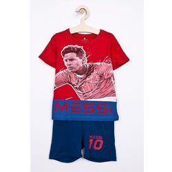 Name it - Komplet dziecięcy Messi 110-134 cm