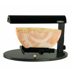 Raclette - na połówki kręgów sera | 1000W | 230V | 520x320x(H)310mm