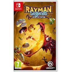 Gra Nintendo Switch Rayman Legends Definitive Edition