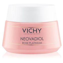 Vichy Neovadiol Rose Platinium różany krem wzmacniająco-rewitalizujący 50ml