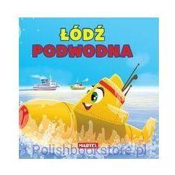 Pojazdy - Łódź podwodna