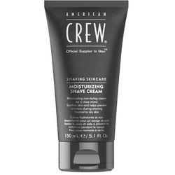 American Crew Moisturizuing Shave Cream krem do golenia 150 ml