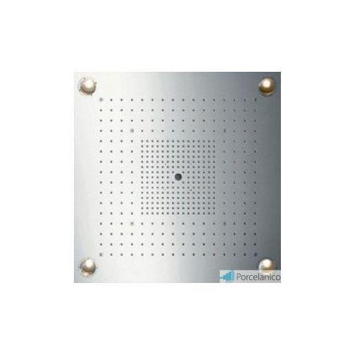 HANSGROHE AXOR STARCK SHOWER COLLECTION ShowerHeaven 970x970 mm DN20 z oświetleniem 10623800, 10623800