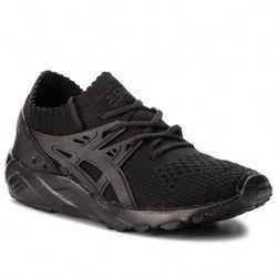 Sneakersy ASICS - TIGER Gel-Kayano Trainer Knit H705N Black/Black 9090