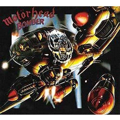 Pozostała muzyka rozrywkowa, BOMBER - Motörhead (Płyta winylowa)