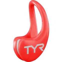 TYR Ergo Nosek / zatyczki pływackie, bright pink 2019 Akcesoria pływackie i treningowe Przy złożeniu zamówienia do godziny 16 ( od Pon. do Pt., wszystkie metody płatności z wyjątkiem przelewu bankowego), wysyłka odbędzie się tego samego dnia.