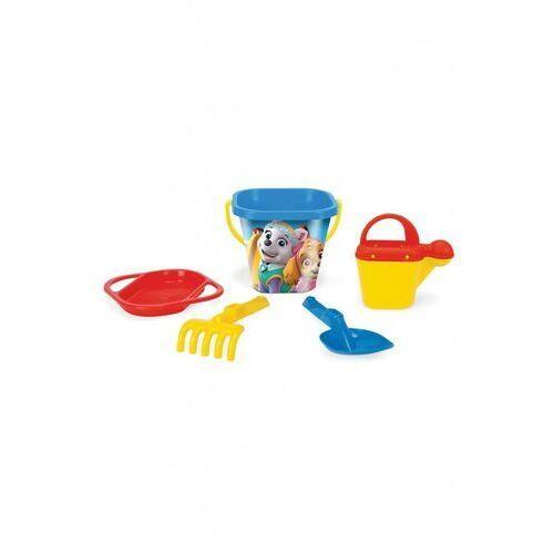 Zabawki do piasku, Paw Patrol komplet do piaskownicy 1Y40TO Oferta ważna tylko do 2031-06-21